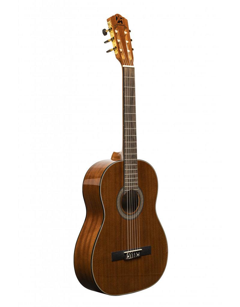 Stagg 25th-SCL MAHO limited edition klassieke gitaar