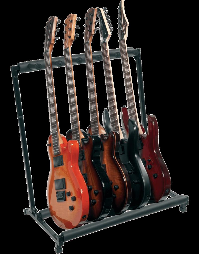 RTX X5GN multi gitaar standaard