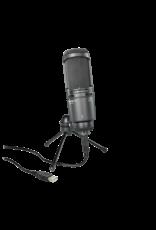 Audio Technica AT2020USB+ USB microfoon