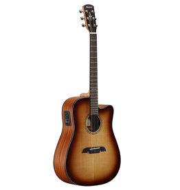 Alvarez AD60CESHB acoustic/electric guitar