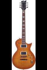LTD EC-256 FCSB Elektrisch gitaar faded cherry burst