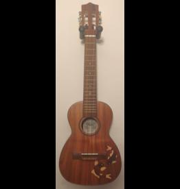Leho Leho Fish concert ukulele