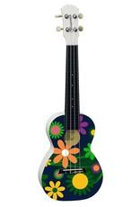 Brunswick Flowers Concert ukulele