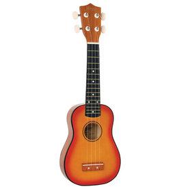 Morgan UKS100 SB soprano ukulele