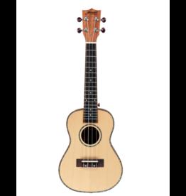 Morgan UK-C250S concert ukulele