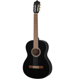 Artesano Estudiante C classical guitar black
