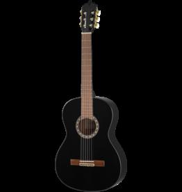 Artesano Estudiante C klassiek gitaar zwart