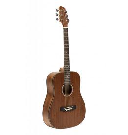 Stagg SA25 MAHO TRAVEL acoustic guitar