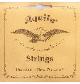 Aquila New nylgut concert ukelele snaren