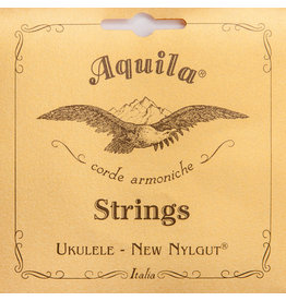 Aquila New nylgut concert ukulele strings