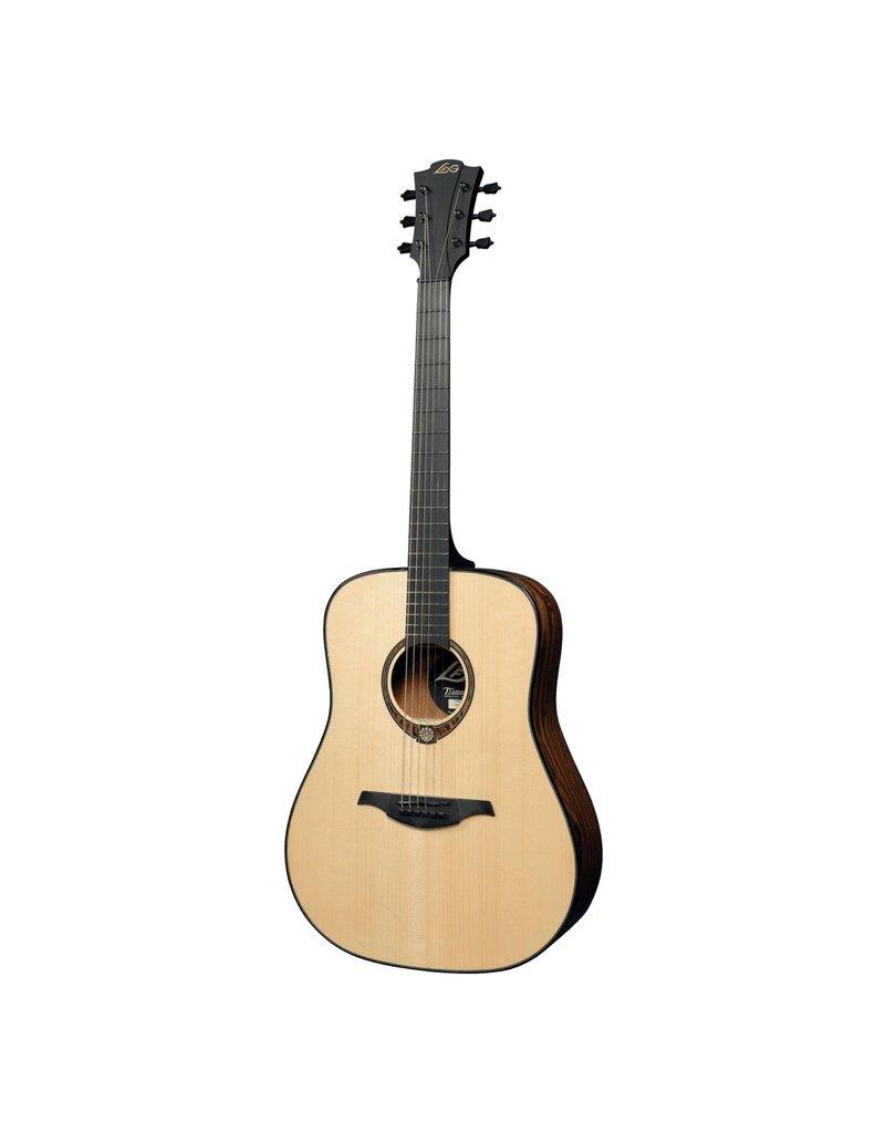 Lag TSE701D Akoestische gitaar