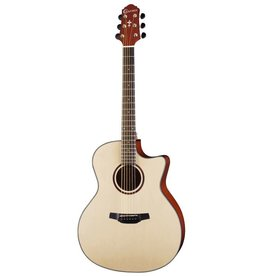 Crafter HG-250CE Acoustic/electric guitar