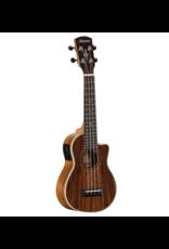 Alvarez AU90SCE acoustic/electric soprano ukulele