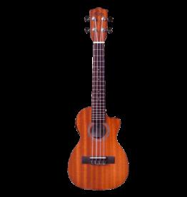 Leho LHUC-MM-E acoustisc/electric concert ukulele