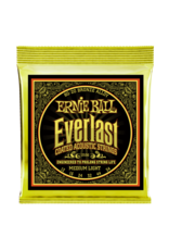 Ernie Ball 2556 Everlast Medium Light 80/20 bronze 12-54