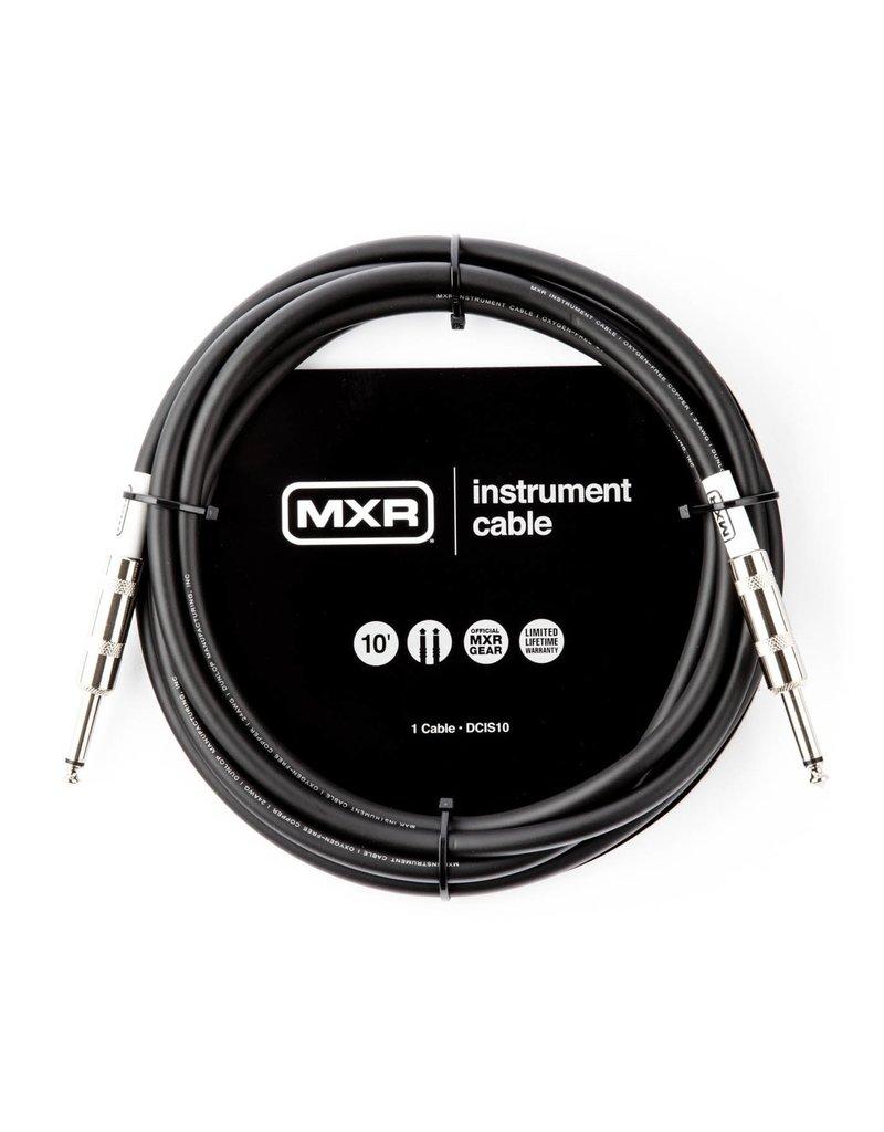 MXR DCIS10  instrument cable