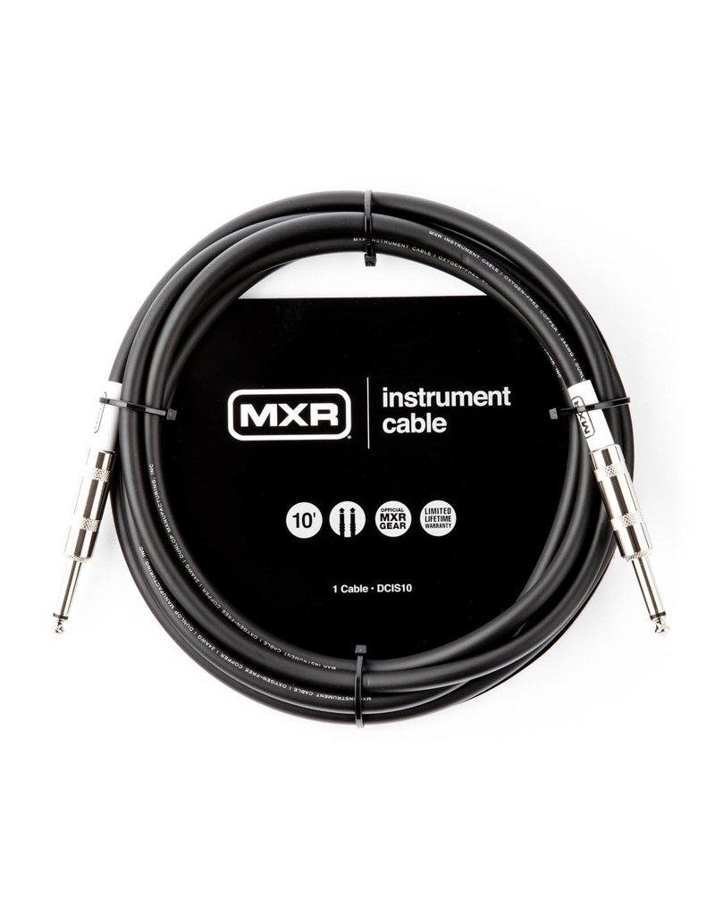 MXR DCIS10  instrument kabel