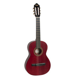 Valencia VC201 TWR 1/4 classical guitar