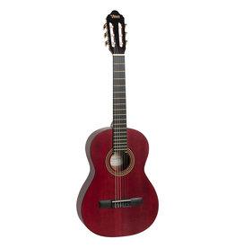 Valencia VC201 TWR 1/4 klassiek gitaar