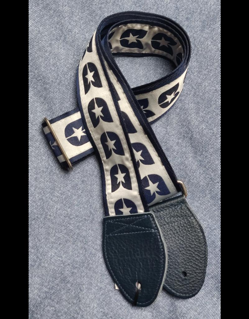 Souldier All Star Blue Guitar strap