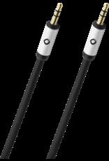 Oehlbach i-Connect mini jack kabel 50cm