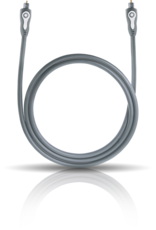 Oehlbach High-quality optical digital cable 75cm