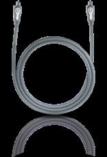 Oehlbach Hoge kwaliteit optische digitale kabel 125cm