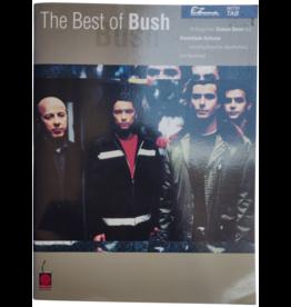 The best of Bush