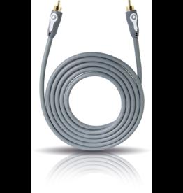Oehlbach Subwoofer kabel 5m