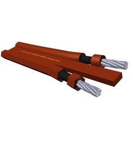 van den Hul The magnum luidspreker kabel