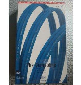 van den Hul Component cable 80 cm