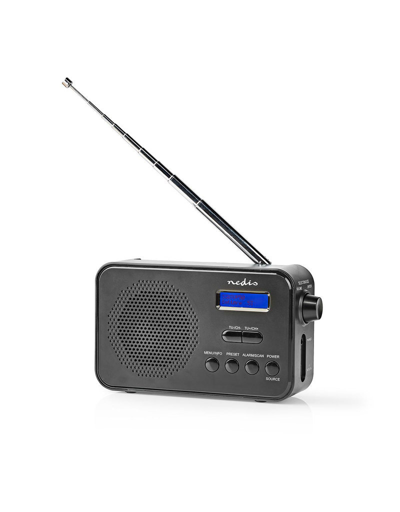 Nedis Dab/FM radio