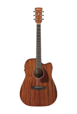 Ibanez PF12MHCE acoustic/electric guitar