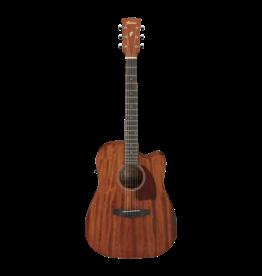 Ibanez PF12MHCE akoestisch/elektrisch gitaar