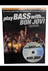 Play Bass with... Bon Jovi