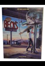 Jeff Beck - Jeff Beck's guitar shop