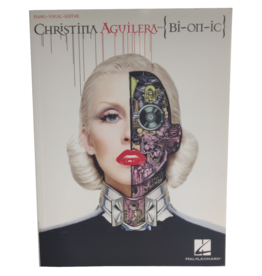 Christina Aquilera - Bi-on-ic
