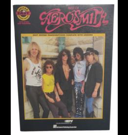 Aerosmith - Best of Aerosmith
