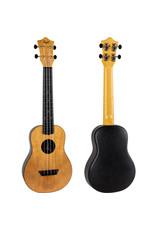 Flight TUC55 Travel Mango concert ukulele