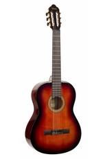Valencia VC264 Classical guitar classic sunburst