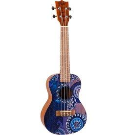 Flight Stardust concert ukulele