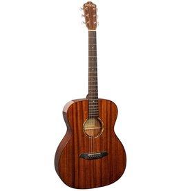 Rathbone No.2 acoustic guitar