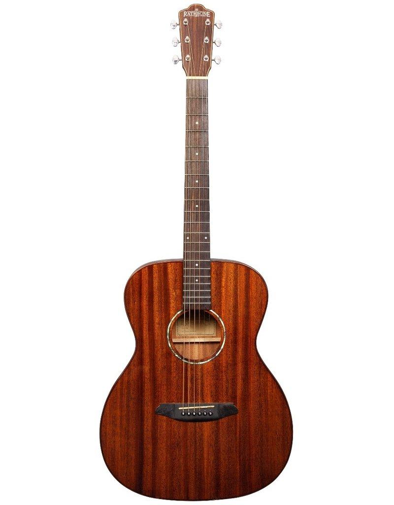 Rathbone R2M No.2 acoustic guitar