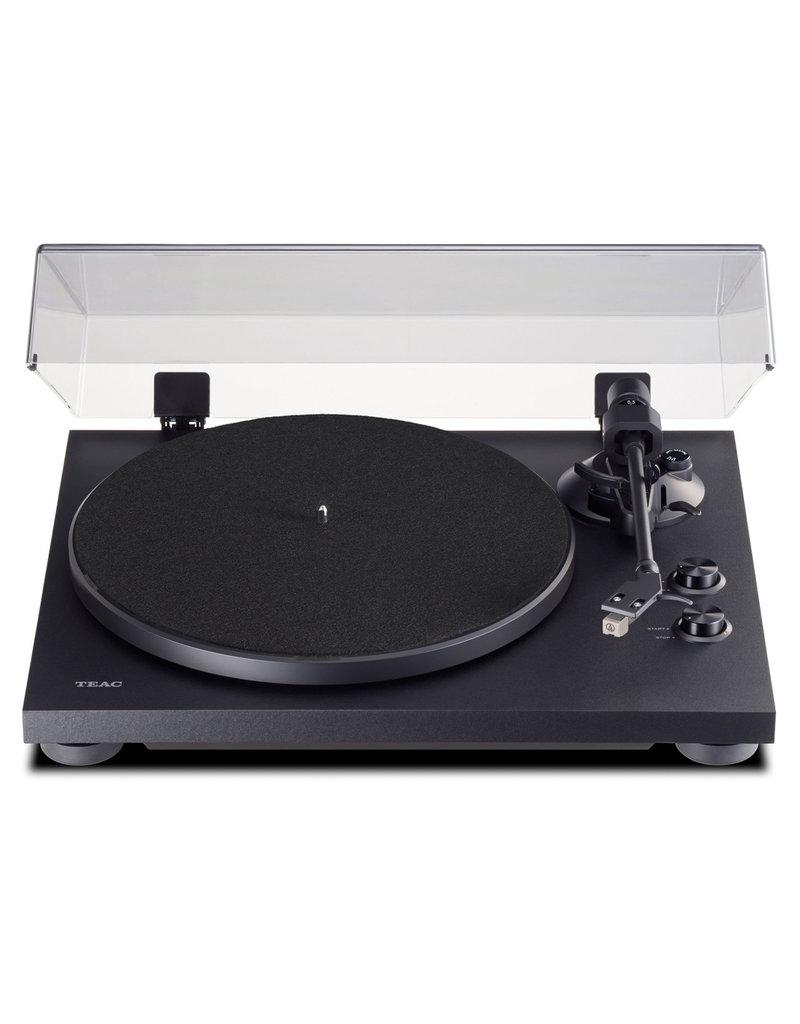 TEAC TN-280BT turntable black