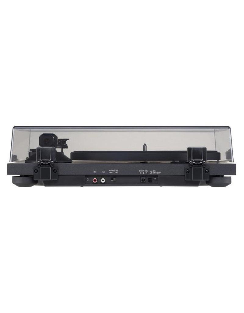 TEAC TN-280BT platenspeler zwart
