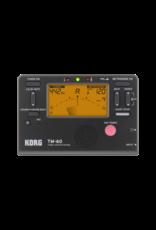Korg TM-60 combi tuner en metronoom