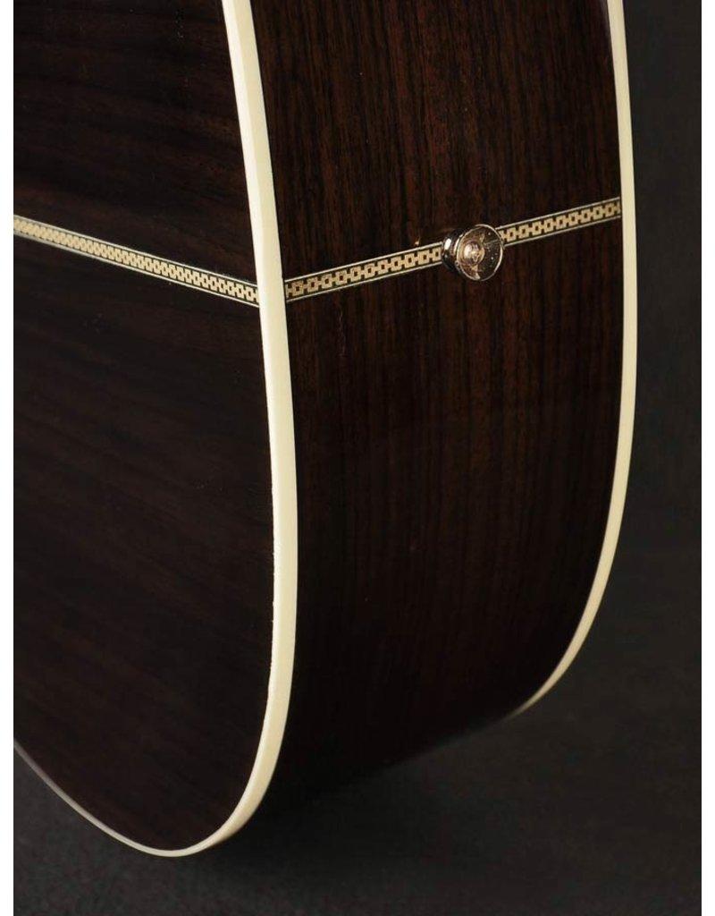 Richwood A-70-VA Acoustic guitar