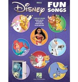 Hal Leonard Disney Fun songs for Ukelele