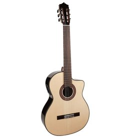 Martinez MC88SCE acoustic/electric guitar