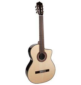 Martinez MC88SCE akoestisch/elektrisch klassieke gitaar